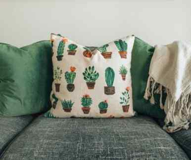 Das türkische Sofa