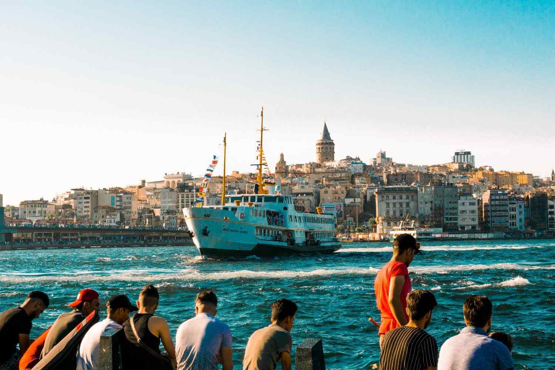 Türkei - Das Land der Gegensätze